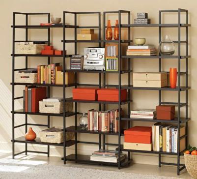 Cool Unique Bookshelves Designs Bookcase Plans