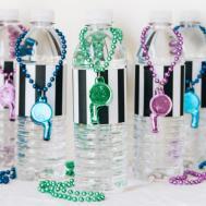 Cool Water Bottles Diy Carry Around All Week Long