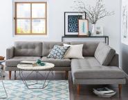 Corner Sofa Living Room Ideas Home Design