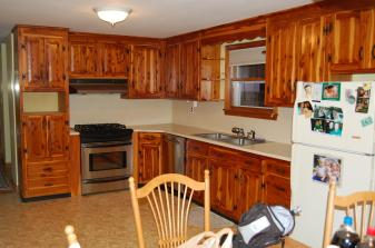 Cost Refacing Kitchen Cabinets Painting