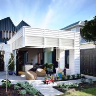 Cottage Meets Crate Sandringham House Techne