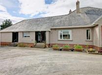 Cottage Tarbolton Near Ayr Ayrshire Sleeps