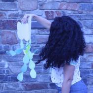 Cotton Candy Jar Lid Diy Love Rebel