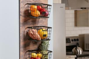 Counter Produce Storage Family Handyman
