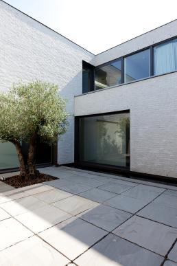 Courtyard House Areal Architecten