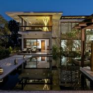 Courtyard House Hiren Patel Architects Archdaily