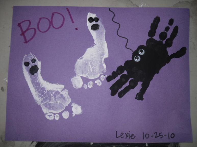 Craftify Halloween Craft Kids