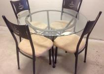 Cramco Piece Coffee Cup Design Dining Room Dinner Table