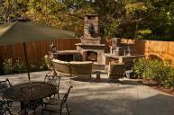 Create Beautiful Outdoor Living Space Interior
