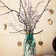 Creative Diy Centerpiece Decorations Nature Style