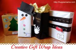 Creative Gift Wrap Ideas Tierra Este 6695