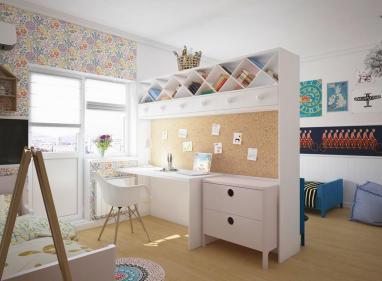 Creative Inspirational Workspaces