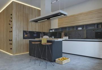 Creative Kitchen Cabinets Inspirations