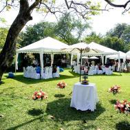 Creative Outdoor Wedding Venues Break