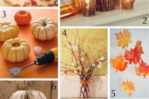 Creative Place Diy Fall Roundup