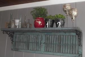 Creative Ways Shutters Upcycled New