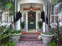 Creepy Halloween Decorations Interiordecodir
