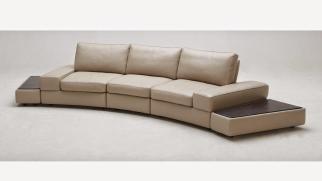 Curved Sofa Website Mid Century Modern