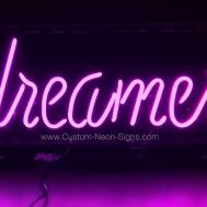 Custom Neon Lighting Signs Ideas