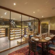 Custom Wine Cellar Bespoke