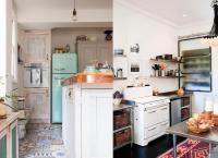 Cute Shabby Chic Kitchen Design Ideas Interior God