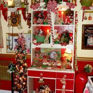 Debbie Dabble Christmas Sweet Kitchen Tree