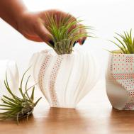 Deck Out Printed Vases Washi Tape Brit