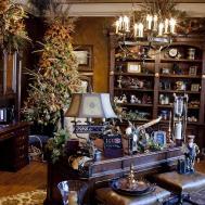 Decking Home Office Christmas Hooker Furniture