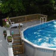 Decks Pools Newsonair