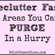 Declutterfast Declutter Your Home Fast Cracked Nov 2016