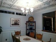 Decor Faux Tin Ceiling Tiles Design Ideas Modern