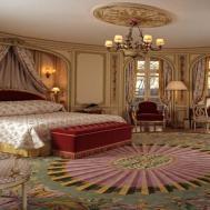 Decorate Master Bedroom Modern