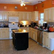 Decorating Color Orange Get Your