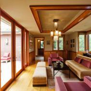 Decorating Craftsman Style Home Inviting Design