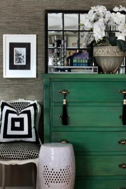 Decorating Emerald Green Ideas