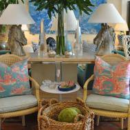 Decorating Fun Palm Beach Florida Room Ideas Mecox