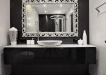Decorative Bathroom Wall Mirrors Nice