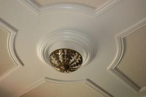 Decorative Ceiling Ideas Moulding