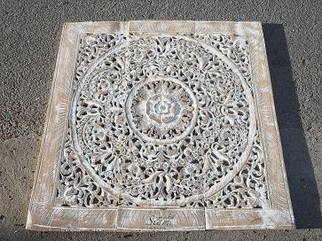 Decorative Initials Wall Elegant Diy Jeweled Wooden