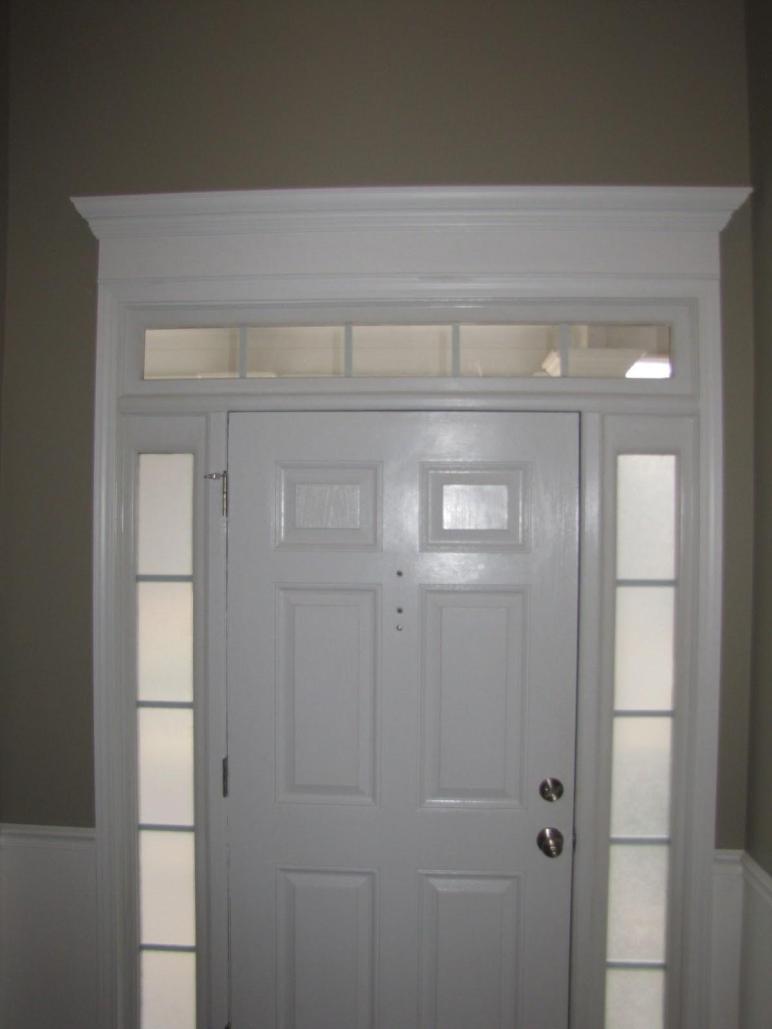 Decorative Molding Interior Doors Photos 1bestdoor