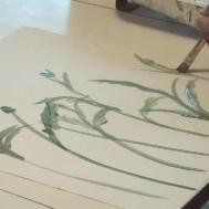 Decorative Painting Techniques Paint Flowers