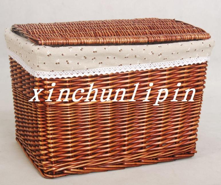 Decorative Storage Boxes Baskets
