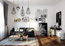 Delving Monochrome Interior Style Decor Advisor