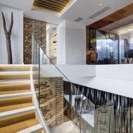 Desain Tangga Rumah Minimalis Untuk Interior Dua Lantai