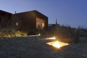 Desert Nomad House Arizona Rick Joy Architects