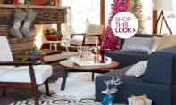 Design 101 Mid Century Modern Christmas Overstock