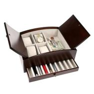 Designer Treasure Box Removable Tray B159b