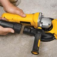 Dewalt Dwe Inch Surface Grinding Dust Shroud Kit