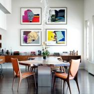 Dhd Interiors Spectacular Tribeca Penthouse Design Fun