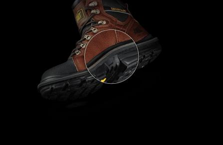 Discover Innovation Cat Footwear